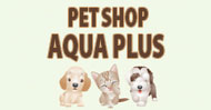PET SHOP AQUA PLUS