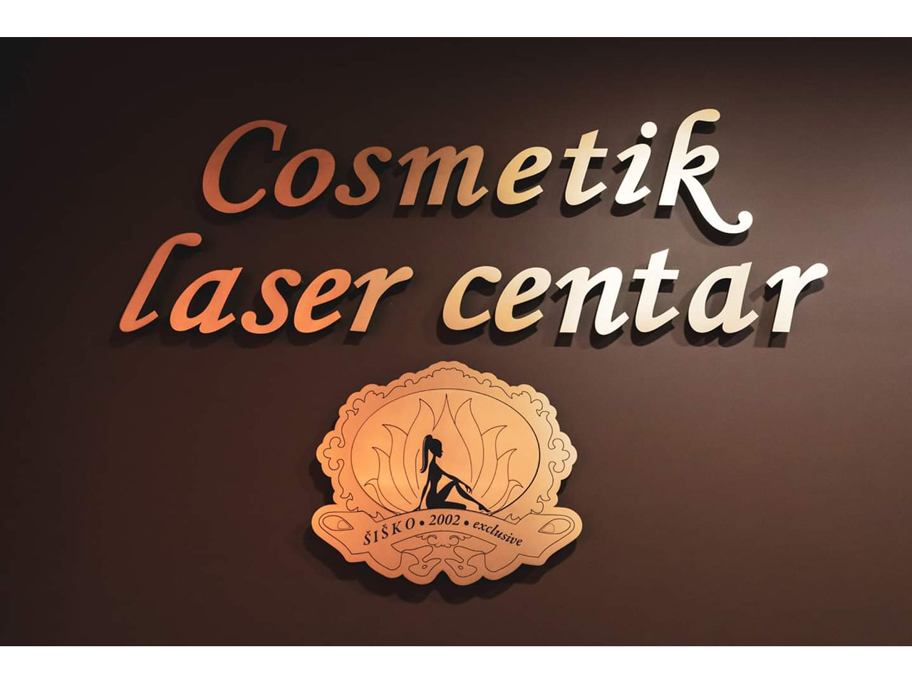 COSMETIC SALON AND LASER CENTER - SISKO Beauty saloons Banja Luka - Photo 1