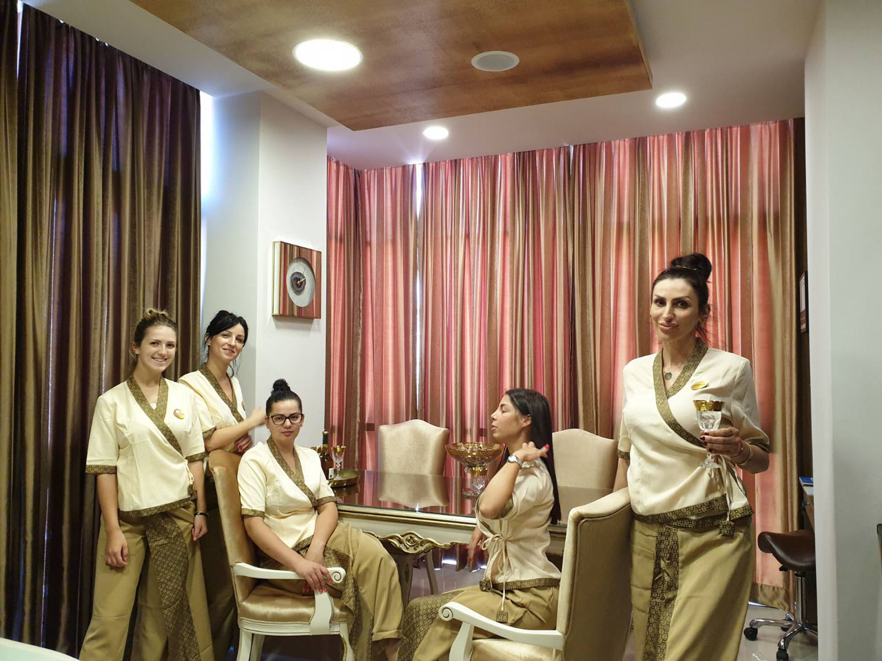 COSMETIC SALON AND LASER CENTER - SISKO Beauty saloons Banja Luka - Photo 7
